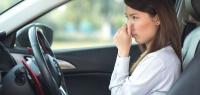 3 причины появления запаха гари в машине
