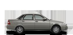 LADA (ВАЗ) Priora седан 2013-2021 новый кузов комплектации и цены