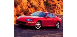 Toyota Supra 1993-1996