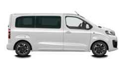 Opel Zafira Life 2019-2021 новый кузов комплектации и цены