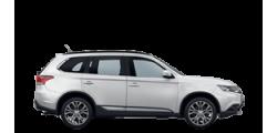 Mitsubishi Outlander 2015-2021