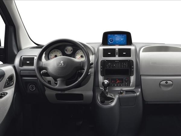 Peugeot Expert VU фото