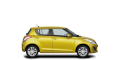 Suzuki Swift  - лого