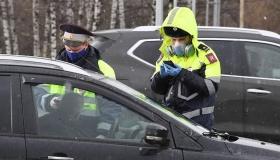 Как накажут водителей за нарушение режима самоизоляции в Нижегородской области?
