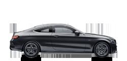 Mercedes-Benz C-класс купе 2018-2021 новый кузов комплектации и цены