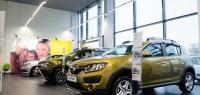 Какие новые автомобили подорожали в Нижнем Новгороде в сентябре?