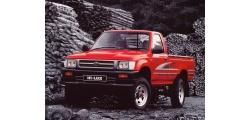 Toyota Hilux пикап 1988-1997