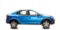 Renault Logan Stepway - лого
