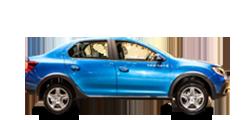 Renault Logan Степвей 2018-2021 новый кузов комплектации и цены