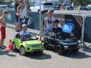 Jaguar Land Rover Tour: тест-драйв по-взрослому - фотография 88