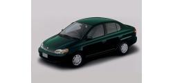 Toyota Platz 1999-2005
