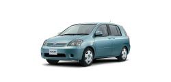 Toyota Raum 2003-2011