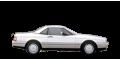 Cadillac Allante  - лого