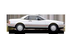 Cadillac Allante 1989-1996