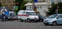 В ГИБДД напомнили нижегородцам о наказании за помехи спецтранспорту