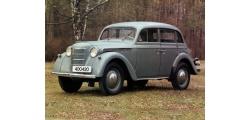 Москвич 401 1954-1956