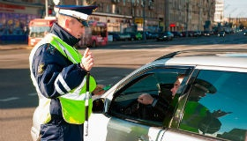 3 случая, когда водитель может ездить без ОСАГО