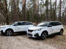 Peugeot 3008 и Peugeot 5008: по «размеру» и «на вырост» - фотография 12