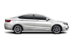 Geely Emgrand GT 2017-2021