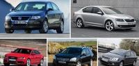 5 автомобилей, которые больше всего любят перекупы