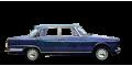 Alfa Romeo 2600  - лого