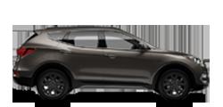 Hyundai Santa Fe 2018-2021 новый кузов комплектации и цены