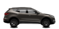 Hyundai Santa Fe  - лого