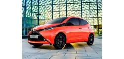 Toyota Aygo 2014-2020