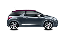 DS 3 2016-2021 новый кузов комплектации и цены
