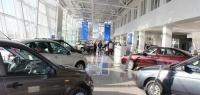 10 новых автомобилей, которые в России покупают больше всего