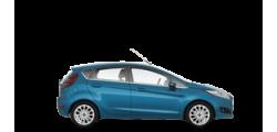 Ford Fiesta хэтчбек 2015-2021