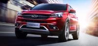 Chery привезла в Россию конкурента Hyundai Creta