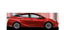 Toyota Prius 2015-2021