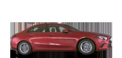 Mercedes-Benz A-класс AMG cедан 1970-2021 новый кузов комплектации и цены