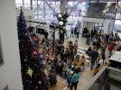 АвтоКлаус Центр собрал маленьких гостей на новогодний праздник - фотография 47