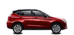 Haval H2 Кроссовер 2014-2021 новый кузов комплектации и цены