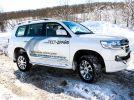 Большой тест-драйв Toyota: мужские радости - фотография 48