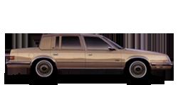 Chrysler Imperial 1990-1993