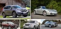 5 самых надёжных автомобилей доступных в России