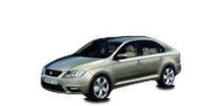 SEAT Toledo 2012-2021