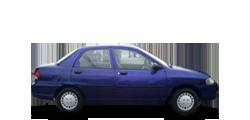 KIA Avella седан 1994-2000