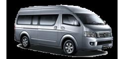 Foton View Микроавтобус