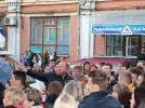 GAZtro Tour в Нижнем Новгороде: гусь, шеф-повар и ГАЗель фудтрак - фотография 22