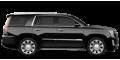Cadillac Escalade  - лого