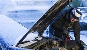 Как подготовить автомобиль к зиме — советы экспертов