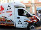 GAZtro Tour в Нижнем Новгороде: гусь, шеф-повар и ГАЗель фудтрак - фотография 3