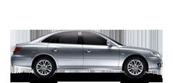 Hyundai Grandeur 2010-2011