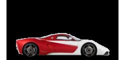 Marussia B1 2010-2014