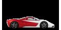 Marussia B1  - лого