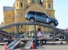 Jaguar Land Rover Tour: тест-драйв по-взрослому - фотография 48